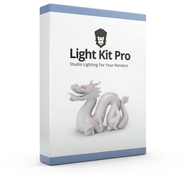 Greyscalegorilla Light Kit Pro
