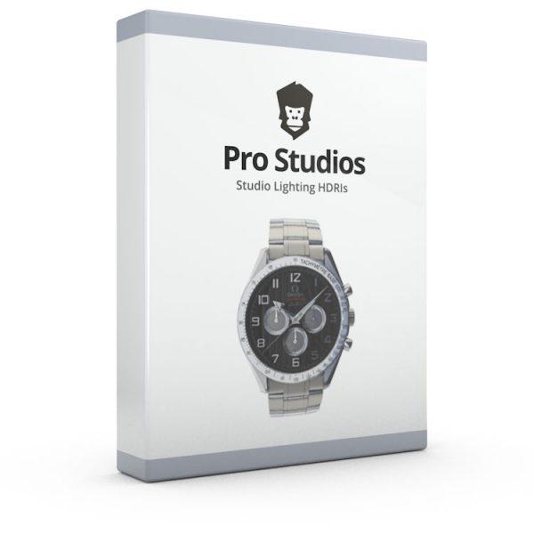 Greyscalegorilla HDRI Collections: Pro Studios