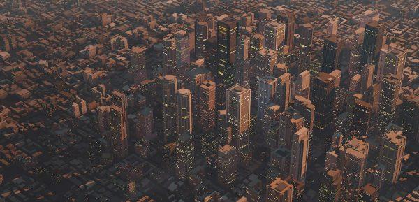 City Large