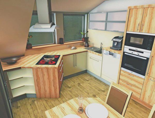 Pock Wohnraum Design