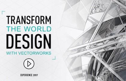Vectorworks Service Select