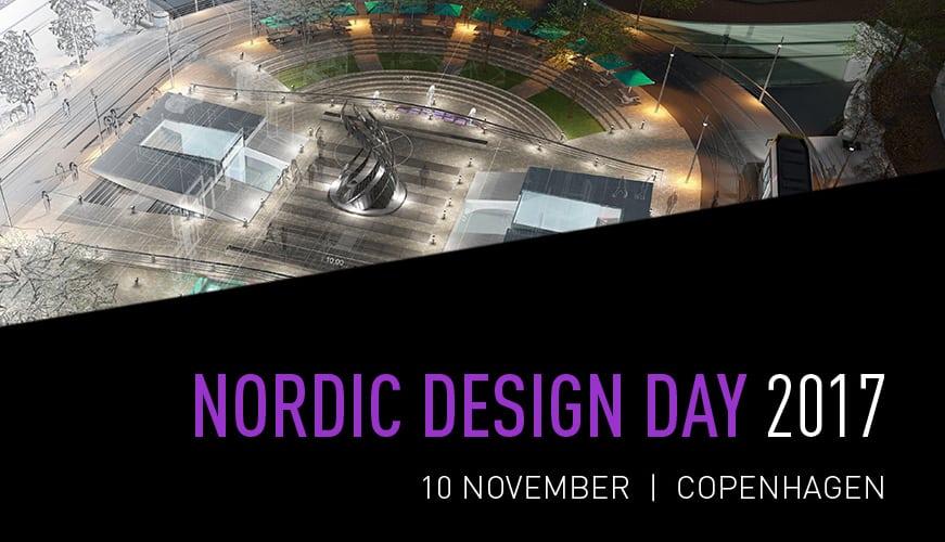 Vectorworks nordic design day copenhagen november bmv