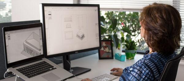 Vectorworks-Online-kurs